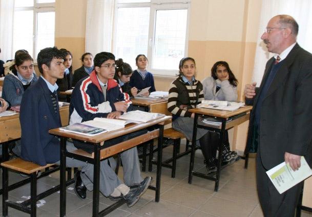 1.Sırada 5000 ; Sınıf Öğretmeni