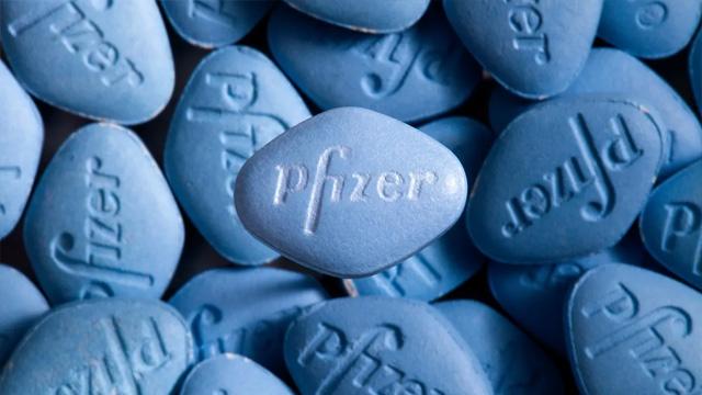 Viagra'nın yerini alabilir