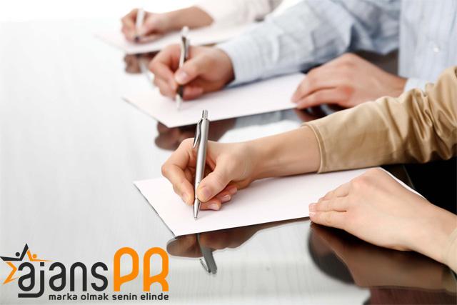 PR Ajansları ile çalışmanın avantajları ve PR stratejileri